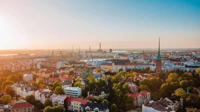 Foto-foto Finlandia