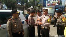 Area Wisata Kuliner Cirebon Rawan Macet, Polisi Siapkan Rekayasa