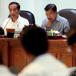 Jokowi Minta Penerapan B20 dan Komponen Lokal Dipercepat