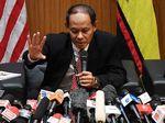 Air Mata Ketua Komisi Antikorupsi Malaysia Hadapi Kasus Era Najib