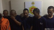 Polisi: Perampok Jaktim Gunakan Hasil Rampasan untuk Foya-foya