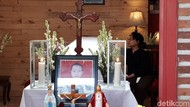 Keluarga Sabar Tunggu Jenazah: Kami Tak Ingin Secuil Tubuh Pelaku
