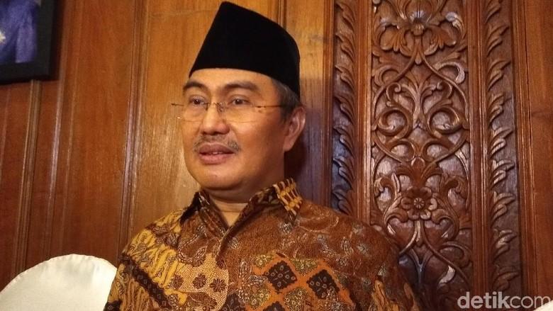 Amien Rais Ancam People Power, Ini Nasihat Eks Ketua MK Jimly Asshiddiqie
