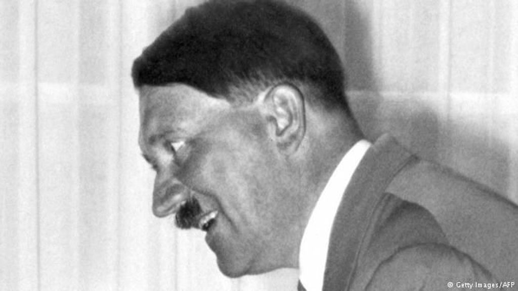 Gigi Hitler Bongkar Mitos Konspirasi Seputar Kematiannya