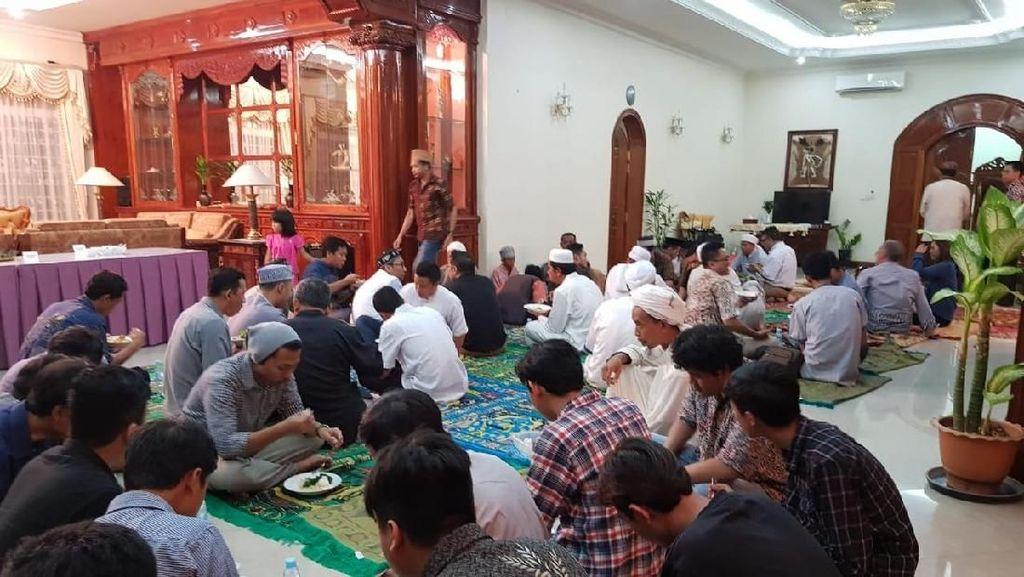 Ramadan Dorong Semangat Beribadah dan Silaturahmi di Kamboja