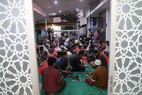 Alhamdulillah, Masjid Ini Sediakan Fasilitas Full Service Buat Iktikaf