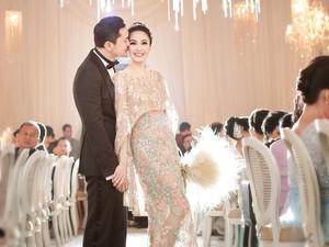 Cerita <i>Cakery</i> yang Bikin Kue Pengantin Princess Rachel Vennya dan Sandra Dewi