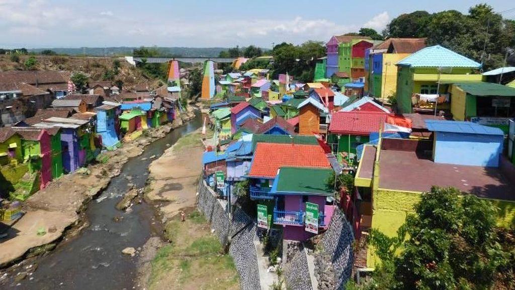 Ngabuburit Penuh Warna di Rio de Janeiro-nya Indonesia