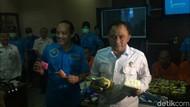 BNN Periksa Kakanwil Kemenkum HAM Lampung Terkait Kasus Kalapas