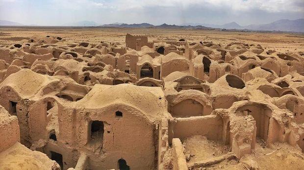 Bangunan telah ada semenjak abad ke-3 (travelgoooals/Instagram)