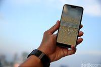 Smartphone Honor Diklaim Rajai Penjualan Online