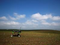 Kemajuan teknologi telah merambah di berbagai bidang kehidupan. Kali ini dua perusahaan robotik dunia mencoba memberikan solusi baru bagi para petani.