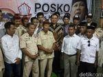 Fadli Zon Resmikan Posko Capres Prabowo Pertama di Indonesia
