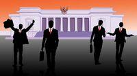 Orde Baru Pulihkan Ekonomi Pakai Utang dari Negara Blok Barat