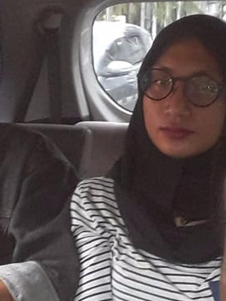 Pengakuan Lelaki Cantik Berjilbab yang Bobol Indekos di Bandung