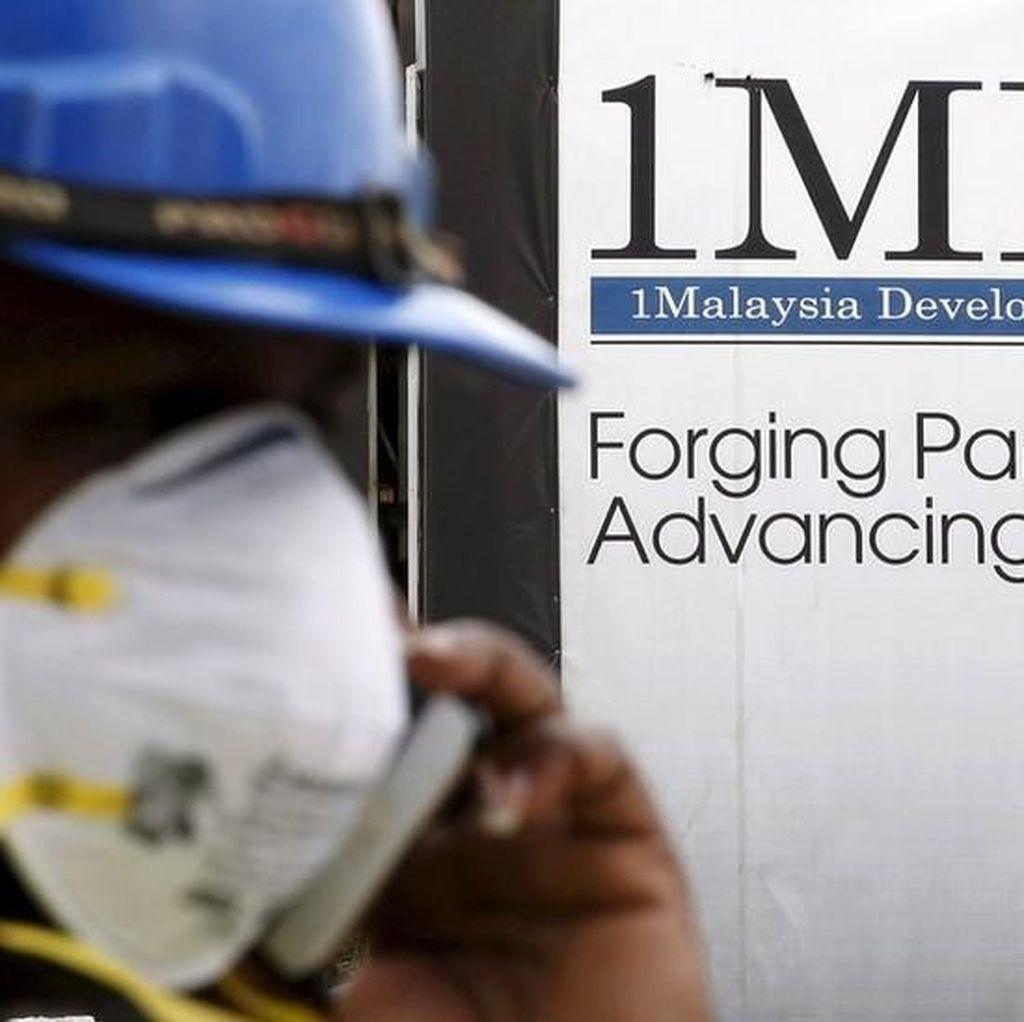 Fakta Soal Satgas Pemburu Rp 64 Triliun yang Hilang dari 1MDB