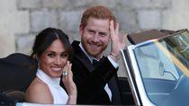 Meghan Markle Perbaiki Hubungan Harry-William dengan Sang Ayah