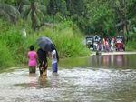 Hujan Lebat di Sri Lanka Akibatkan Korban Jiwa