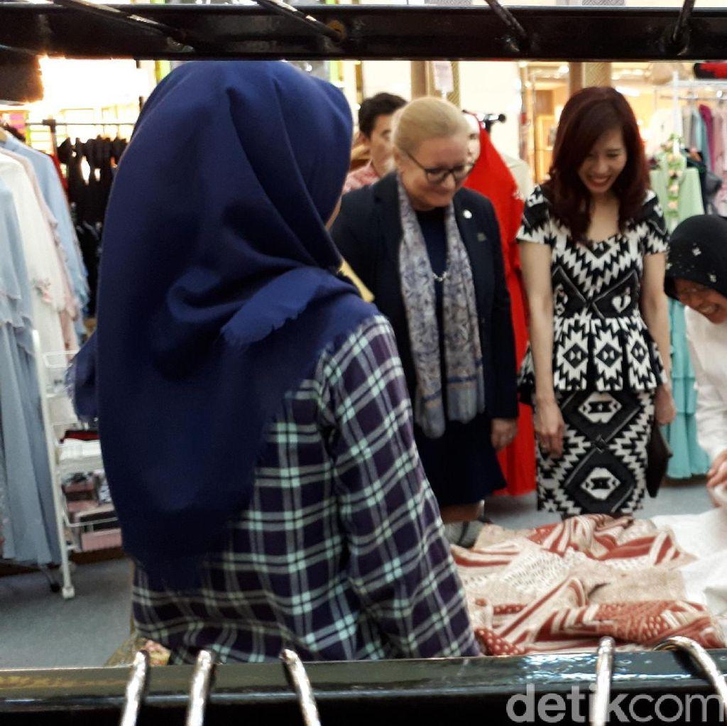 Risma: Surabaya Aman, Jangan Takut dan Silakan Datang