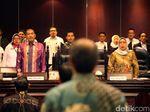 DPD Gelar Paripurna Pembukaan Masa Sidang