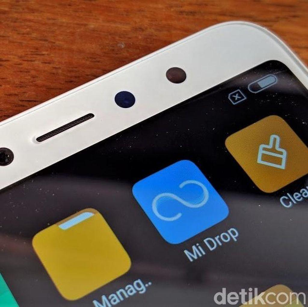 Mau Bikin Ponsel Selfie, Xiaomi?