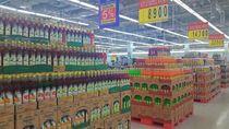 Berbagi Kasih dengan Pilihan Isi Parsel di Transmart Carrefour