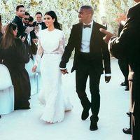 Gaun pengantin Kim Kardashian dari Givenchy.