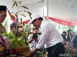 Mentan Dukung City Branding Bondowoso Sebagai Republik Kopi