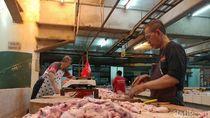 Harga Daging Ayam Naik, Satgas Pangan Jabar Cek Pasar