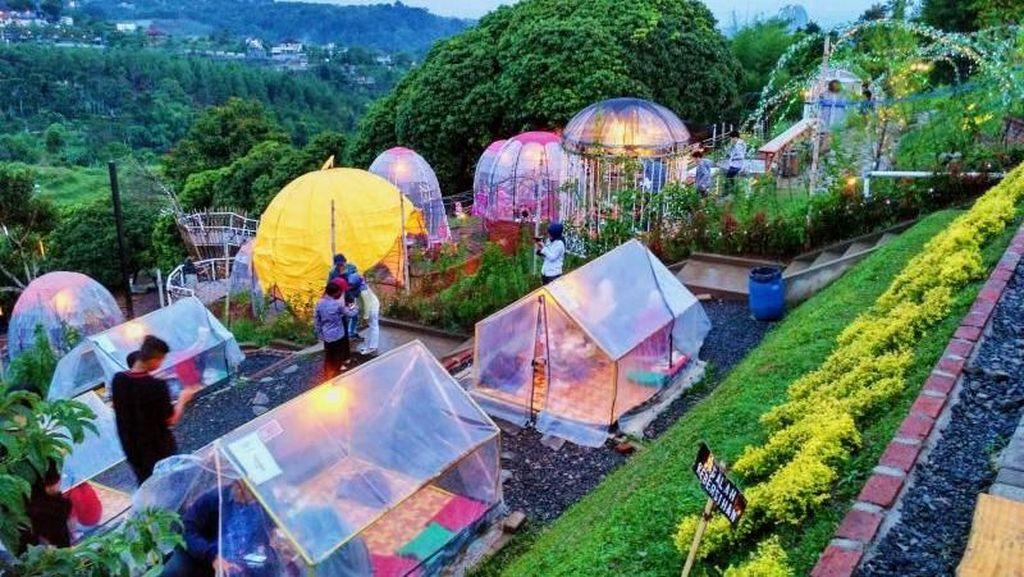 Tempat Ngabuburit Instagramable di Bandung