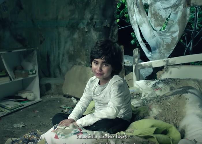 Iklan ramadan yang viral. Foto: YouTube