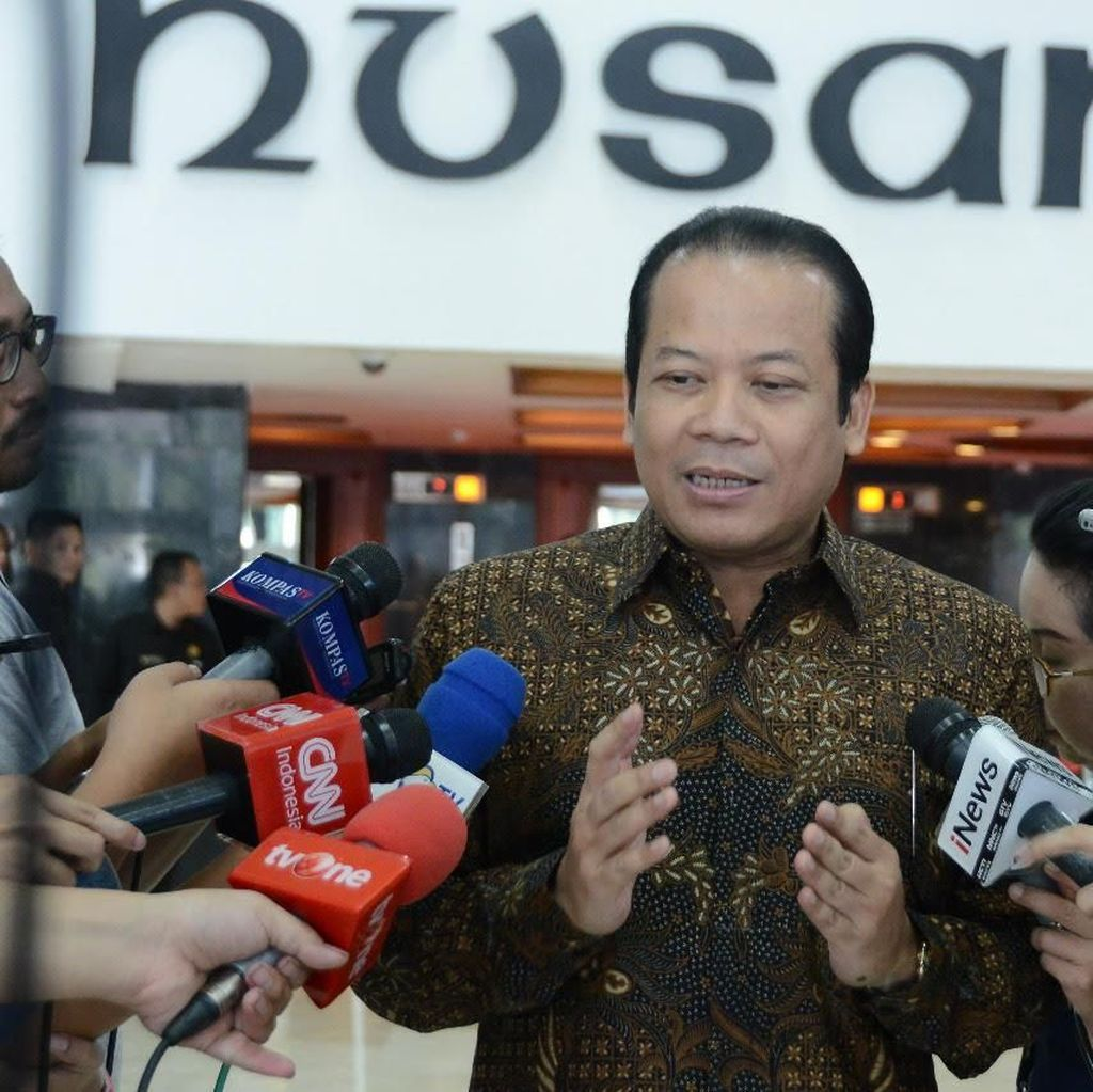 Jelang Pilkada Serentak, Pimpinan DPR Ingatkan PNS Netral