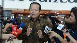 Pimpinan DPR Minta Pemerintah Segera Terbitkan PP UU Antiterorisme