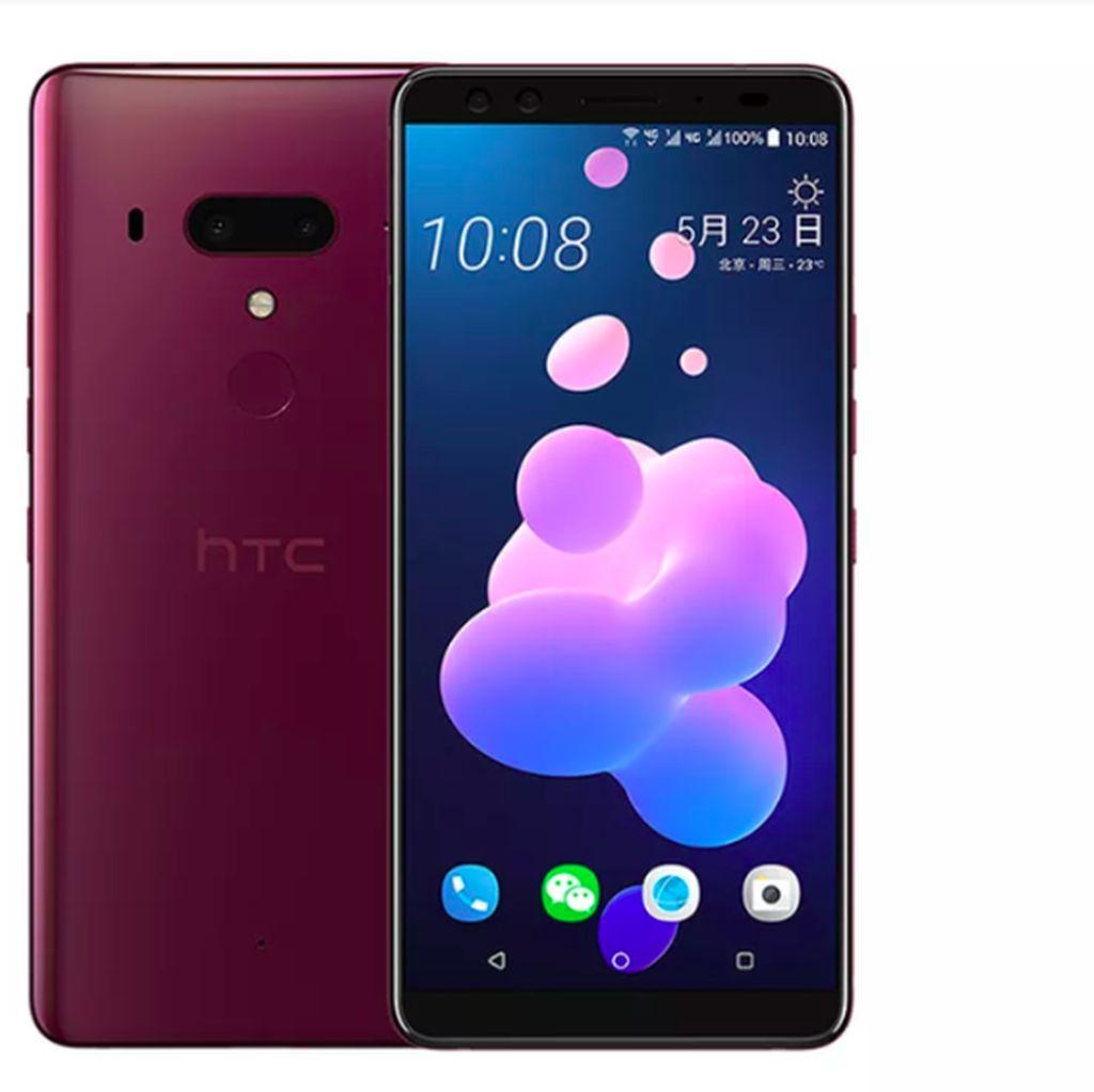 HTC Bocorkan Ponsel Android Jagoan
