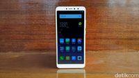 Xiaomi Redmi S2, Andalkan Kamera Depan