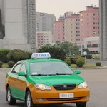 Jurus Jitu Korea Utara Biar Jalanan Nggak Macet