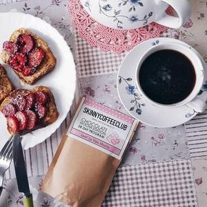 Jangan Asal Percaya, Produk Diet Kopi Jadi Tren Tipuan Baru di Instagram