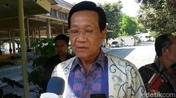 Sultan: Yogyakarta Belum KLB Virus Corona