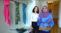 Cantik dan Unik, Baju Tradisional Azerbaijan