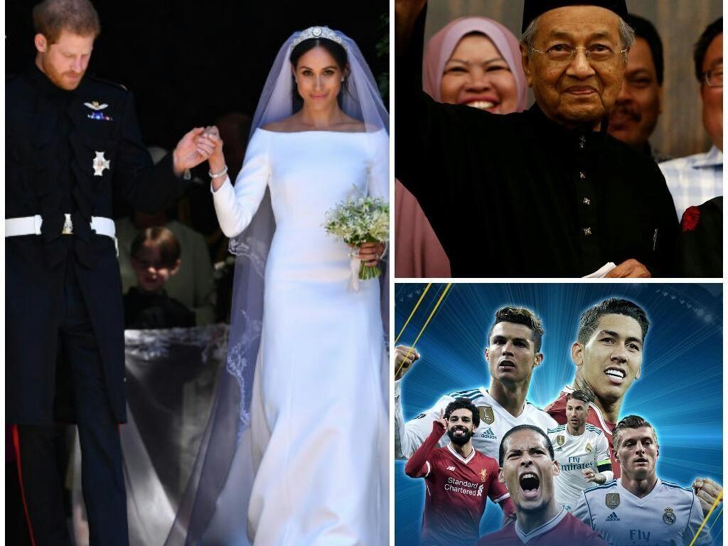 Royal Wedding, Mahathir Mohamad, dan Sejarah 37 Tahun yang Berulang