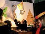 Pertama Kali Wayang Kulit Tampil di Gedung Teater dan Sekolah Rusia