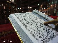 Tangkap Momen Seru Ramadan dengan Quad Camera Honor 9 Lite