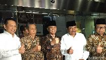 KPK Lelah Berantas Korupsi Sendiri, Kejagung-DPR Buka Suara