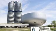 Melihat Jantung BMW dari Dekat
