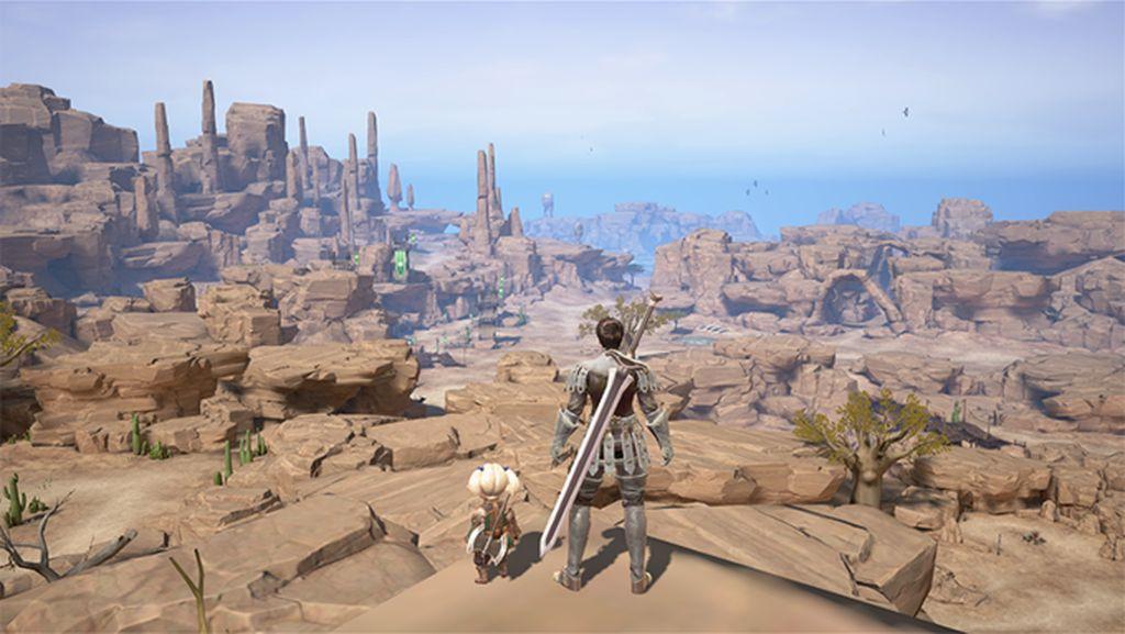 Menengok Proyek Final Fantasy XI Mobile
