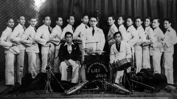 Kobar Nasionalisme dari Lagu Mendayu Ismail Marzuki