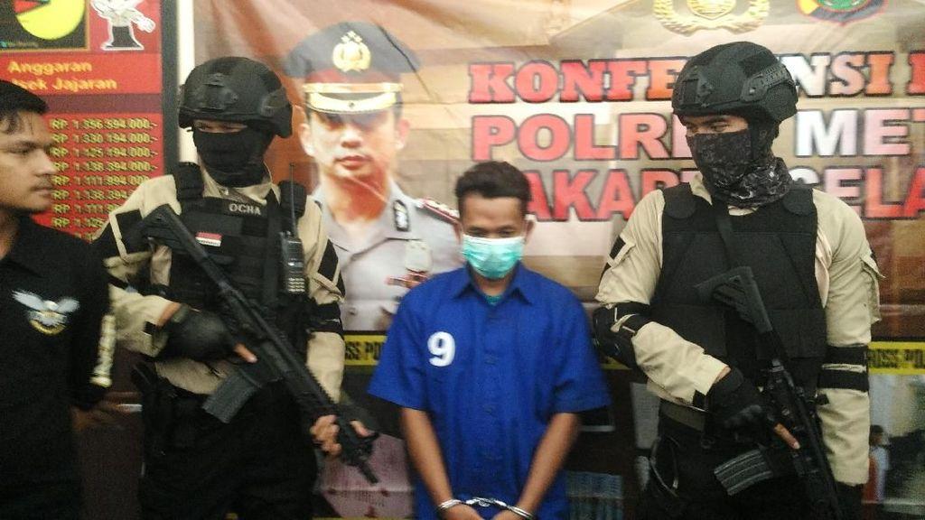 Balada Anggi, Pengamen yang Dibunuh Pencopet