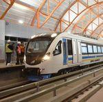 LRT Palembang Ditarget Beroperasi di 6 Stasiun Mulai 15 Juli
