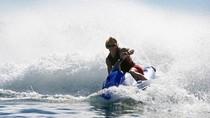 Jangan Main Jet Ski Sembarangan di Abu Dhabi
