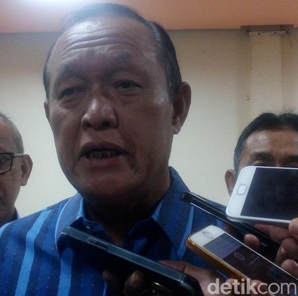 Usai Tahan Wali Kota, KPK Periksa 5 Kepala OPD Pemkot Mojokerto